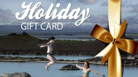 All Iceland Gift Certificate