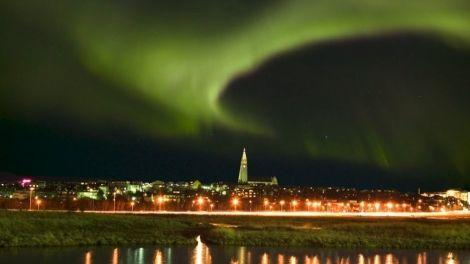Northern Lights Offer from Bristol