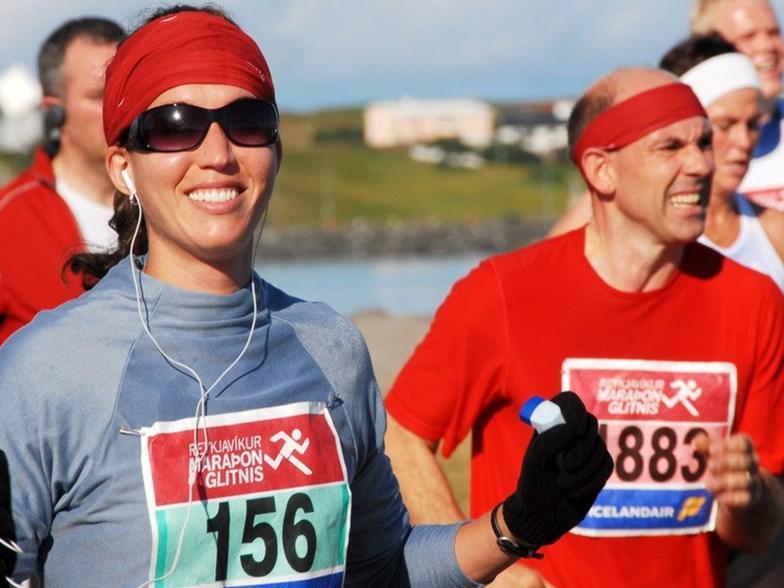 Reykjavik Marathon 2020 All Iceland