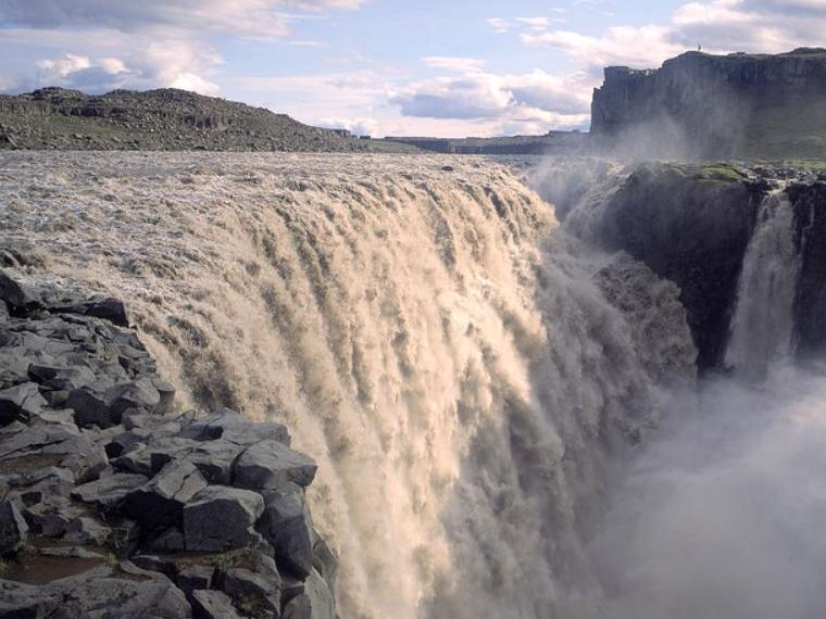 Dettifoss Ultra Run 2018