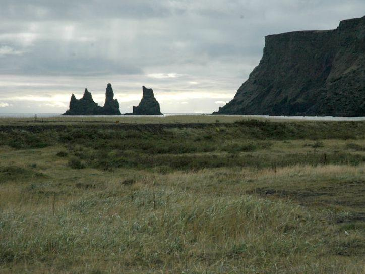 Mystical South Iceland