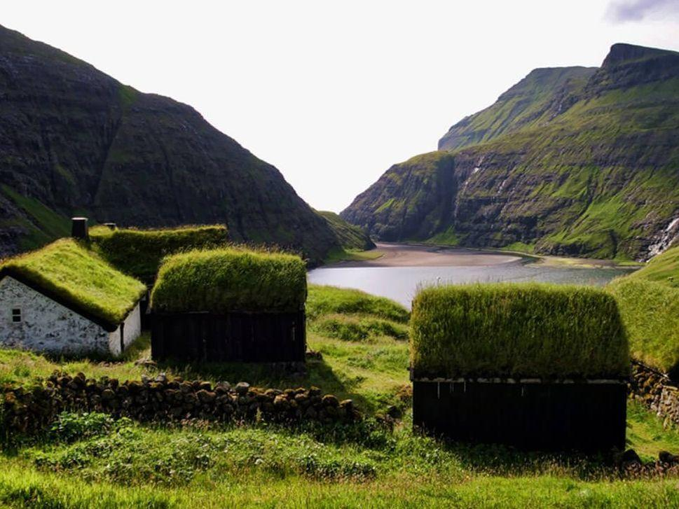 Explore the Faroe Islands Self Drive