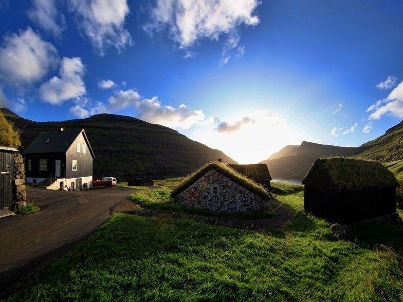 All Round Experience in the Faroe Islands