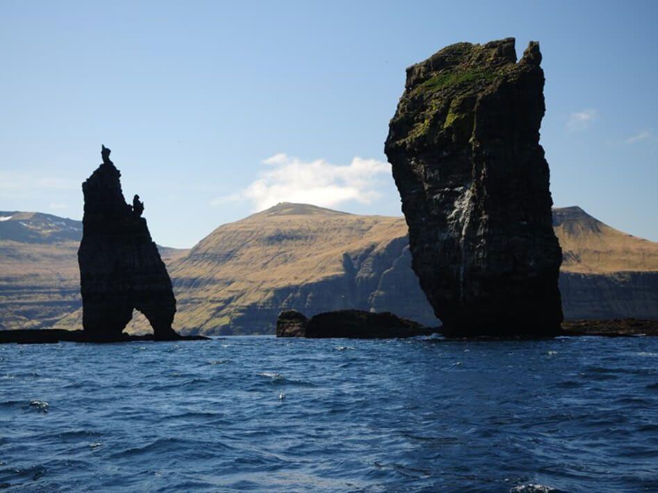 Faroe Island Uk