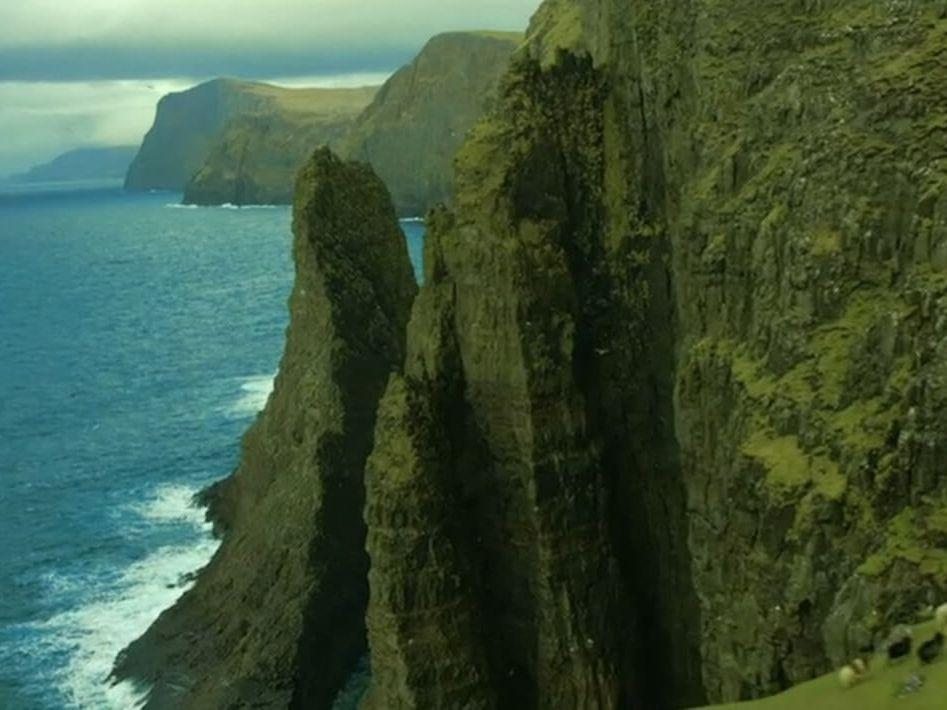 Winter Highlights of the Faroe Islands
