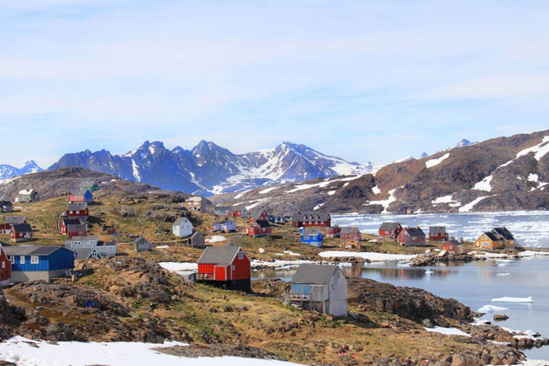 Narsarsuaq Nature And History All Iceland
