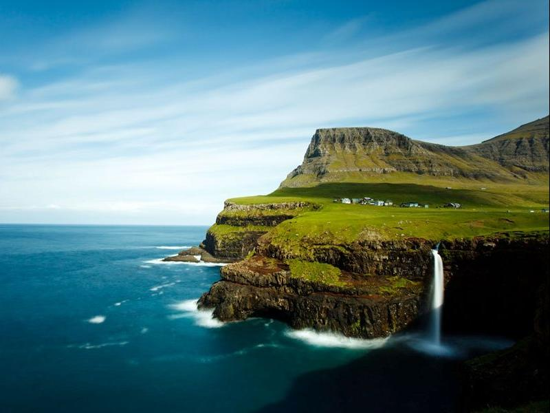 Faroe Islands and Iceland Self Drive