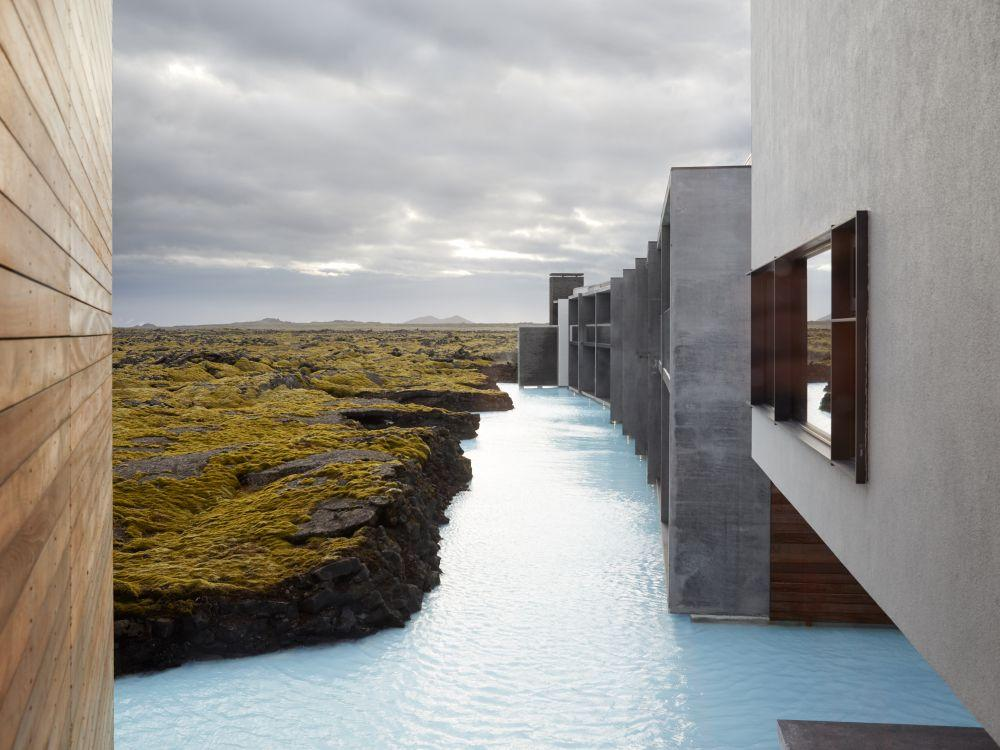 5 Star Blue Lagoon Retreat