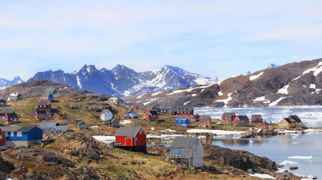 Tailor Made Greenland Holidays & Combinations
