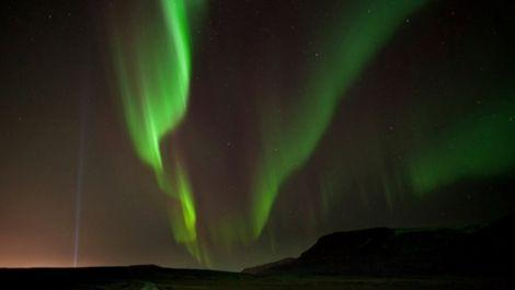 Northern Lights in the South - Special offer