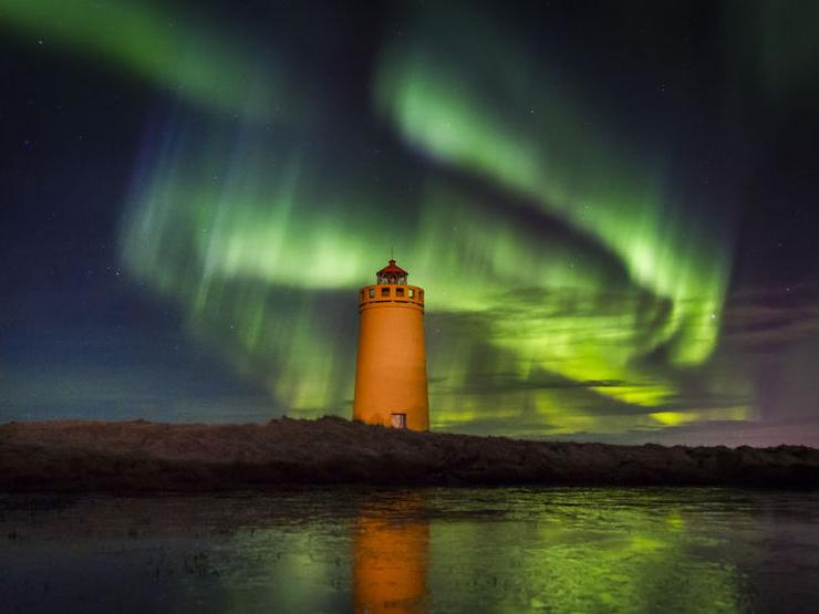 Northern Lights Evening Cruise
