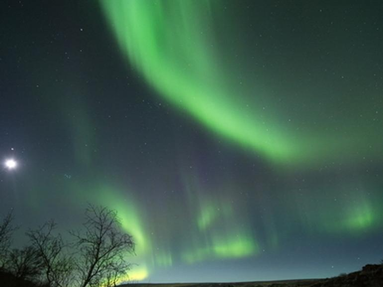 Northern Lights Break at Hotel Stracta