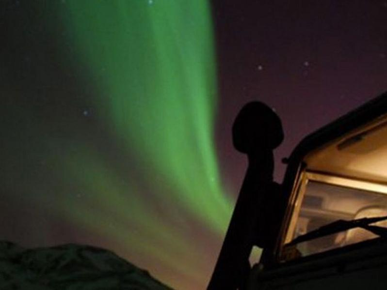 Northern Lights Early Booking Offer