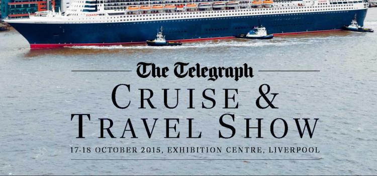 Meet The All Iceland Team At The Telegraph Cruise Show