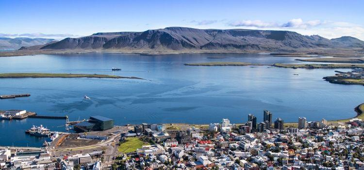 Hi Ho Yippee Yay! 5 Things You May Not Know about Iceland's National Day