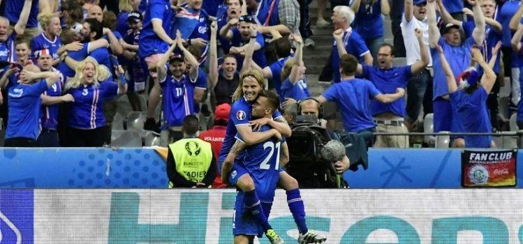 Another Victory for Iceland!