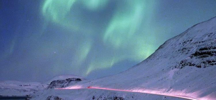 Book Now for Northern Lights