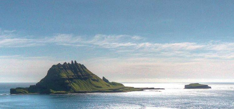 Finding the Faroes- Part 1