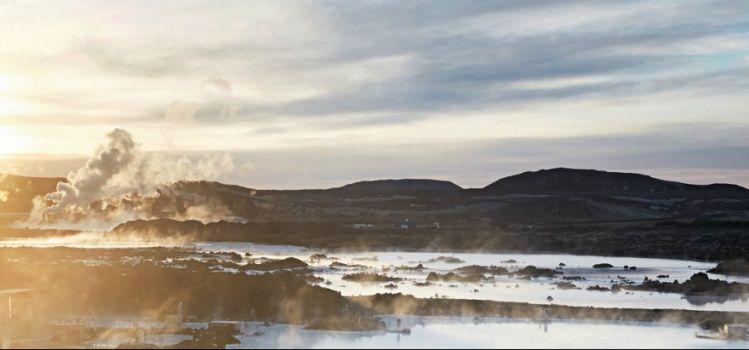 Must-See Iceland: the Blue Lagoon