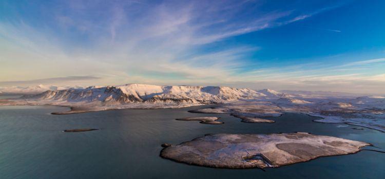 Travel Bound Tours Iceland