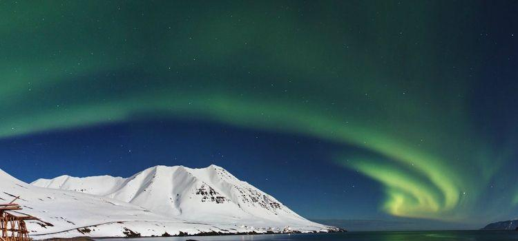 Iceland FAQ: Northern Lights